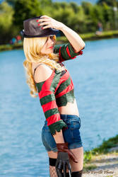 One... Two... Freddy's coming for you by ChildsHeart