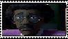 Tmnt 2012 Baxter Stockman Stamp by xLittle-Miss-Horrorx