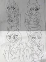 HB: Zura Doodles by xLittle-Miss-Horrorx