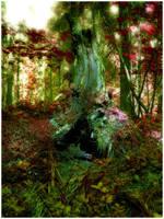 Mystical by dhym0n