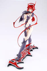 Witchblade - Anime Version Ful by alienspawn
