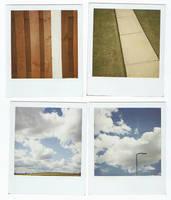 polaroids by YCSarah