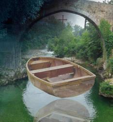 Boat The Float by MissRazen
