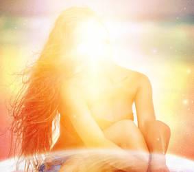 SunSet Girl by MissRazen