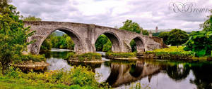 Stirling Bridge 2 by BusterBrownBB