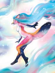 Dream Weaver by GoldenDruid
