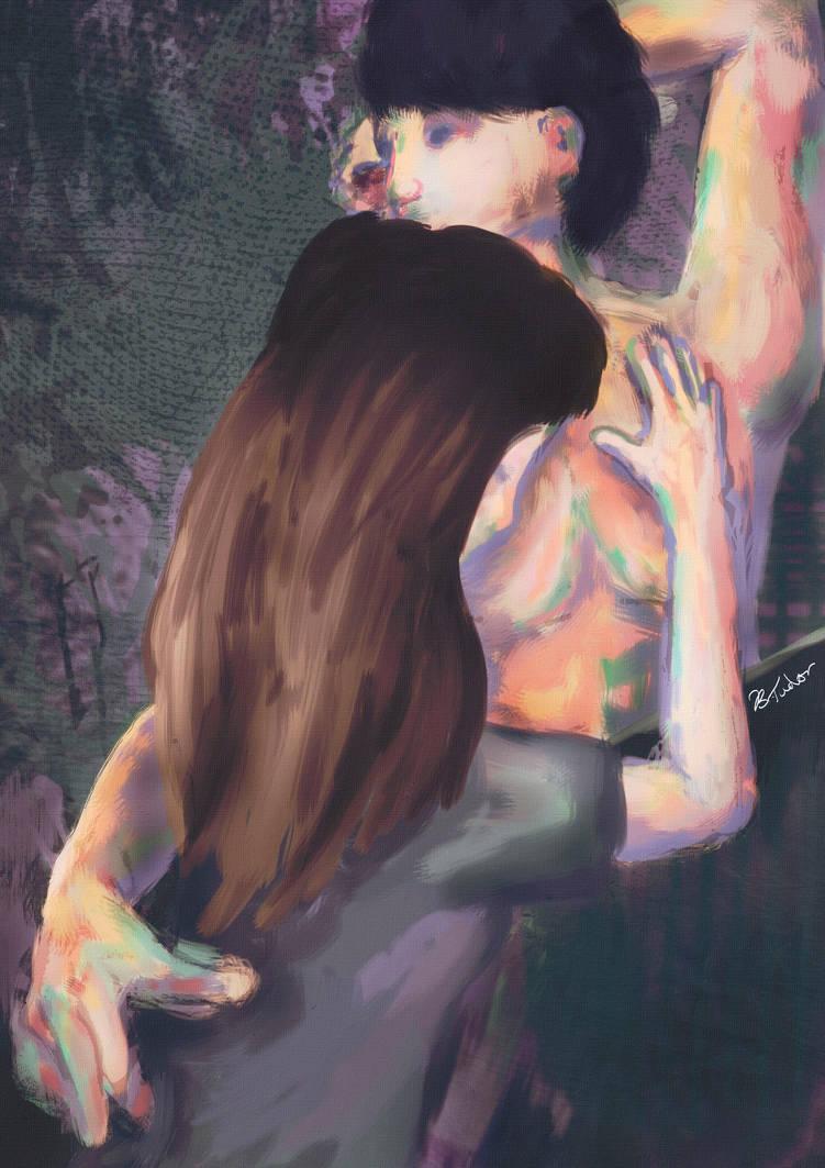 Impressionism by Bronwyn-Tudor