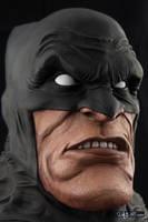 [Garage kit painting #08] Batman bust - 011 by DasArt