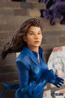 [Custom creation #15] Kitty Pryde diorama - 020 by DasArt
