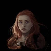 Sansa Stark by Yephire