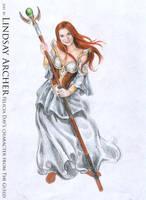 Codex: The Guild by LinzArcher