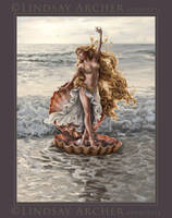 Aphrodite by LinzArcher