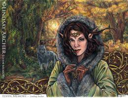 Elven Memory by LinzArcher