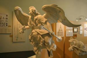 Angel 2 by almudena-stock