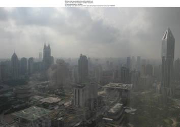 Shanghai 7 by almudena-stock