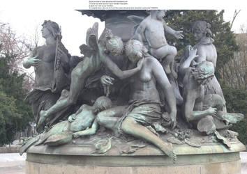 Fountain 8 by almudena-stock