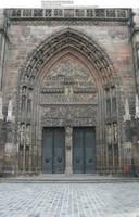 Nuremberg 2 by almudena-stock