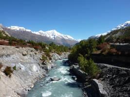 Nepal 1 by almudena-stock