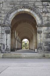 Leipzig Suedfriedhof 2 by almudena-stock