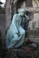 Leipzig Suedfriedhof 9 by almudena-stock