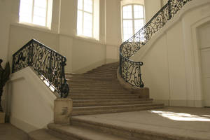 Stairs 1 by almudena-stock
