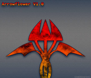 Arrowflower v1.0 by Black-Pixel