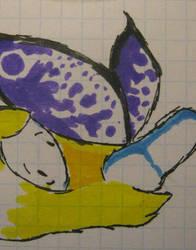Butterfly by arne20beta
