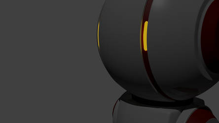 I, Robot by arne20beta