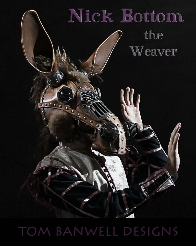 Nick Bottom the Weaver by TomBanwell ...