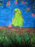 little birdie by smunk1