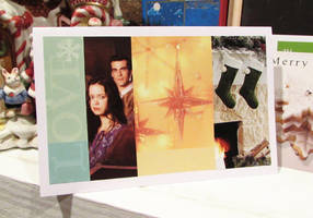 Firefly-Serenity Holiday Card by JLHilton