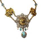 Windrose necklace 2 by JLHilton