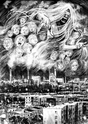 Illustrazione Ilva by Acreide