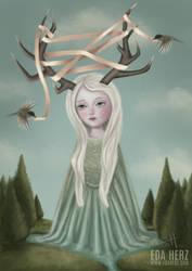 Horns by EdaHerz
