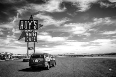 Roy's by NIDJI-photographisme