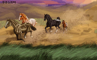 W-H-A-RPG Concept by MagicWindsStables