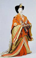 Evolution of Japanese DressVII by Peterhoff3