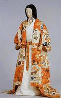 Evolution of Japanese Dress16 by Peterhoff3