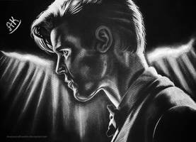 Doctor Who - The Eleventh Hour by AnastasiyaKosenko