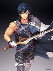 Chrom (Ultimate) by hybridmink