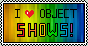 I Love Object Shows! - Stamp by ObjectNotyap1