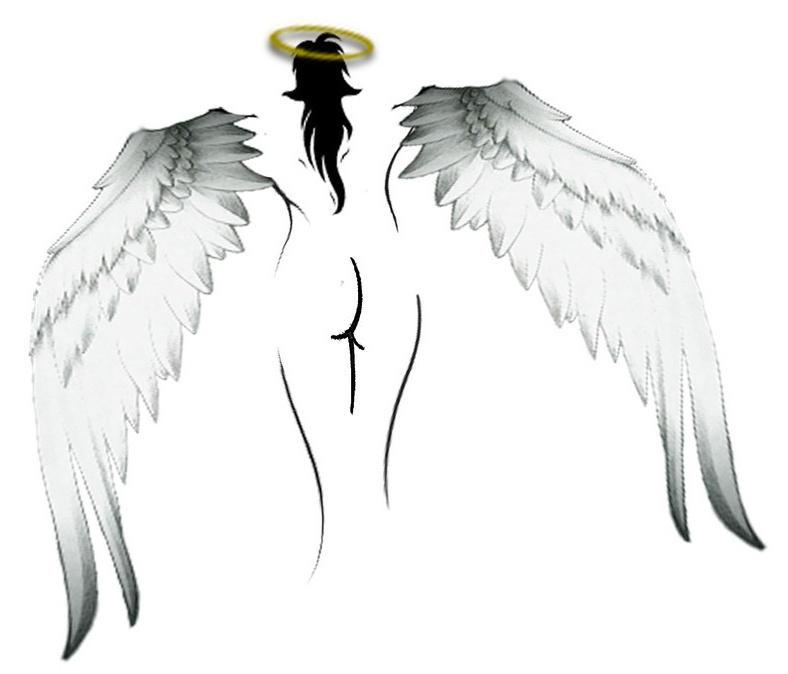 Angel temp by RWL63