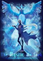 Pokemon Go - The Mystic We Seek by chinara