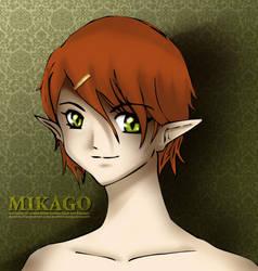 Mikago by OmiTsukiyono