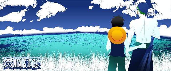 seabreeze by OmiTsukiyono