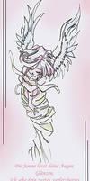 Angel by OmiTsukiyono