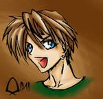 OMI by OmiTsukiyono