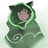 Ye it's green by Sarcastic-Acid