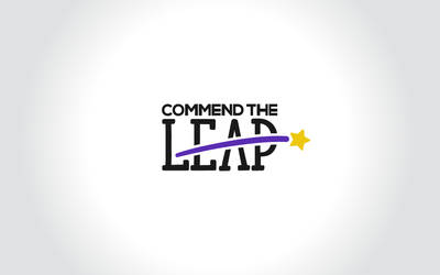 Commend The Leap by Haizeel