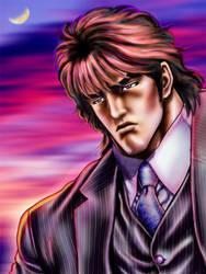 Kenshiro - update2 FINAL by killowlsdead